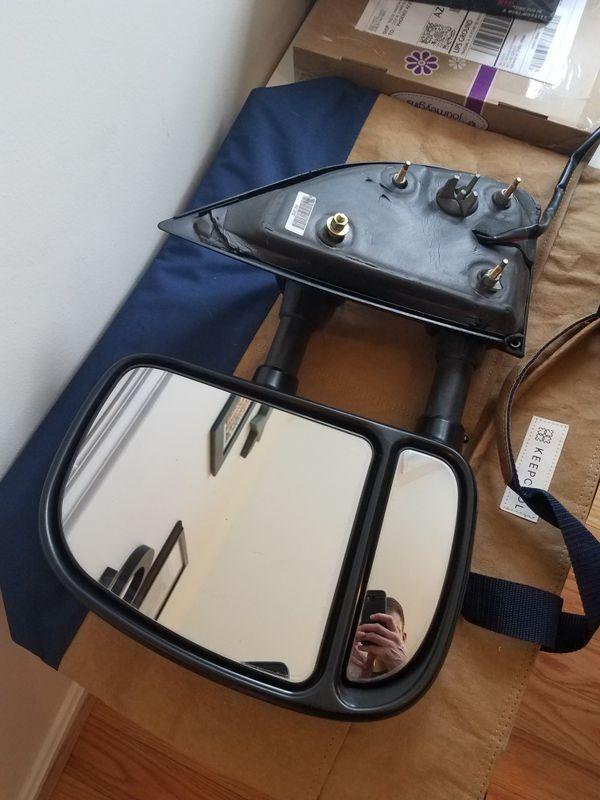 F250 Mirror - Super Duty