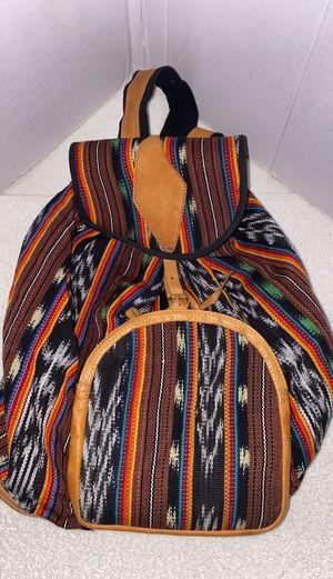 Bolivian Backpack for Sale in Calimesa, CA