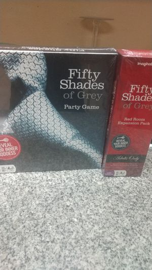 Fifty shades for Sale in Ontario, CA