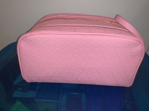 Jeffree Star pink makeup bag for Sale in Midland, TX
