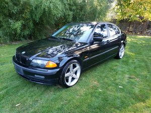 2000 BMW 328i sport package E46 for Sale in Spanaway, WA
