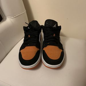 JORDAN 1 SHATTERED LOW SIZE 10.5 for Sale in Kent, WA