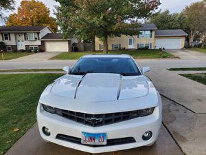 Chevrolet camaro 2012 for Sale in Bloomington, IL