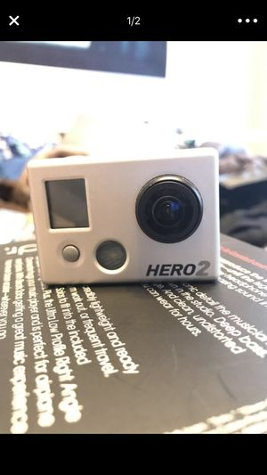 Go Pro Hero 2 for Sale in Westerville, OH