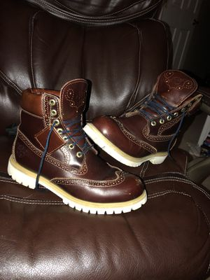 Timberland Boots limited edition size 10.5 for Sale in Germantown, MD