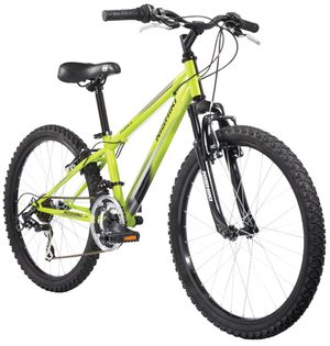 Kids 24 inch 24 speed mountain bike for Sale in Hilmar, CA