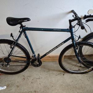 Steel Frame Diamondback Mountain Bike for Sale in Oregon City, OR