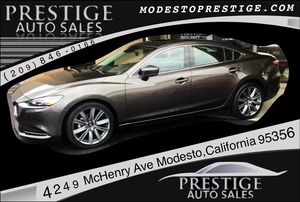 2018 Mazda Mazda6 for Sale in Modesto, CA
