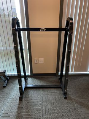 Barbell Rack for Sale in Buena Park, CA