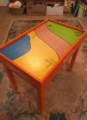 Children's activity play table for Sale in Phoenix, AZ