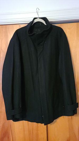 Xl Calvin Klein mens coat for Sale in Portsmouth, VA