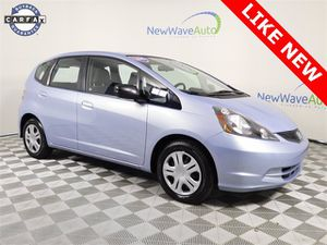 2010 Honda Fit for Sale in Pinellas Park, FL