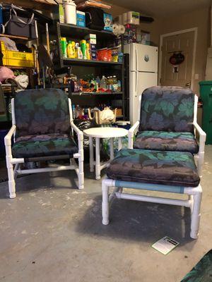 PVC Patio Furniture for Sale in Melbourne, FL