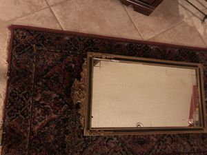 Antique mirror for Sale in Mesa, AZ