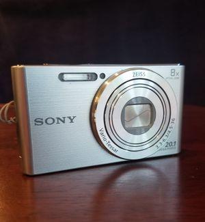 Sony Cybershot DSC-W830 20.1MP Digital Camera for Sale in Lexington, SC