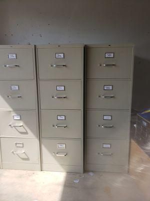 HON File Cabinet for Sale in Gresham, OR