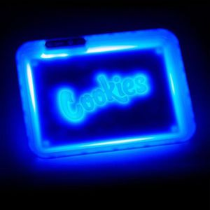Cookies Led Glow Trays for Sale in Los Angeles, CA