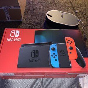 Brand new Nintendo switch for Sale in Durham, NC