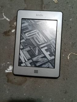 Amazon Kindle for Sale in Bartow,  FL