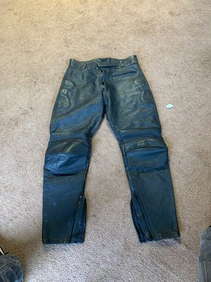 Leather Pants for Sale in Portland, OR