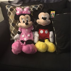 Disney Junior Mickey And Minnie for Sale in Peabody, MA
