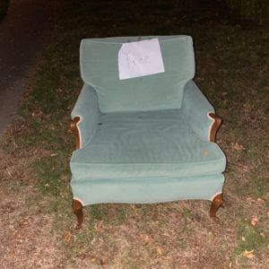 Free Accent Chair for Sale in Campbell, CA