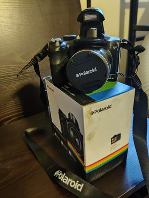 Poloroid Camera IE3035W for Sale in South Gate, CA