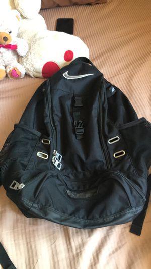 Black Nike Backpack for Sale in North Las Vegas, NV