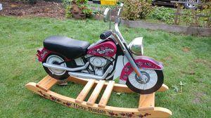 Harley Davidson for Sale in Portland, OR