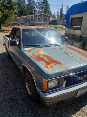 1992 gmc s10.style for Sale in Graham, WA