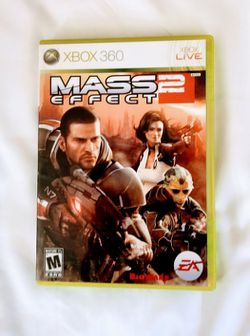 MASS EFFECT 2 for Sale in Oxnard, CA
