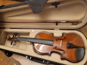1/2 violins  for Sale in Sacramento, CA