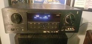 MARANTZ STERO SURROUND RECEIVER HIFI AUDIO SR5002 SR 5002 for Sale in Fort Lauderdale, FL