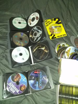 Movies for Sale in Clarksville, TN