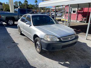 1999 Honda Civic for Sale in Tampa, FL