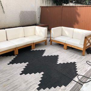Backyard Sofa Set for Sale in Union City, CA