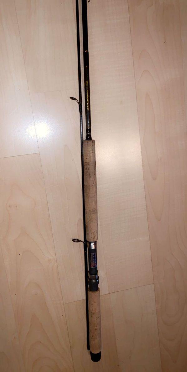 St croix steelhead fishing rod