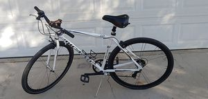 Micargi RD7 Road Bike . Light and fast. Very nice bike. Yes it is still available. Trade for gas scooter or adult size electric scooter. for Sale in Fresno, CA