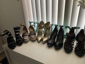 Heels size 7 for Sale in Riverside, CA