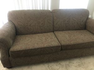 Rowe Furniture Couch for Sale in Washington, DC