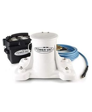 Power Vac PV2100 Portable Professional Swimming Pool Vacuum Cleaner for Sale in Portland, OR