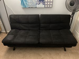 Mainstays Memory Foam Futon for Sale in Riverside, CA