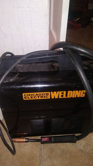 Chicago electric welding for Sale in Los Angeles, CA