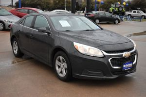 2016 Chevrolet Malibu Limited for Sale in Fort Worth, TX