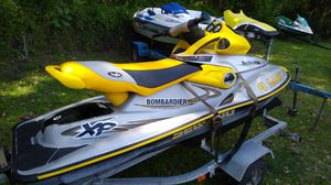 Seadoo xp limited parts for sale sea doo for Sale in Orlando, FL