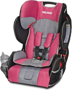 RECARO Performance SPORT Combination Harness to Booster for Sale in Zephyrhills, FL