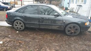 99 audi a4 for Sale in Indianapolis, IN