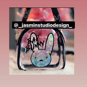Bad Bunny Bag for Sale in Phoenix, AZ
