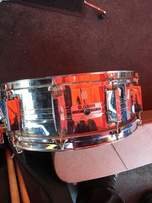 Yamaha snare puresound wires 14x5.5 for Sale in Norwalk, CA
