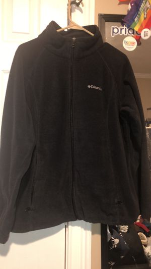 Columbia jacket for Sale in Greer, SC